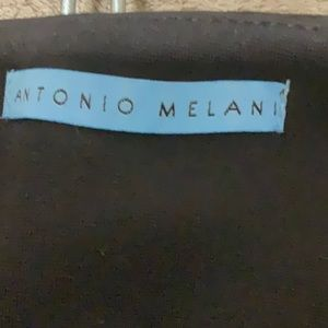 ANTONIO MELANI Pants - Pants